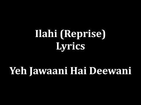 Mohit Chauhan - Ilahi