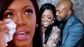 Porsha Williams Broke Up With Her Fiancé!