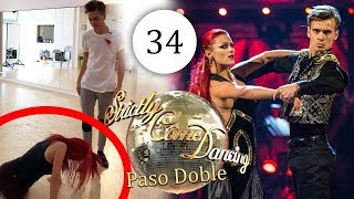 REACTING TO OUR PASO DOBLE!