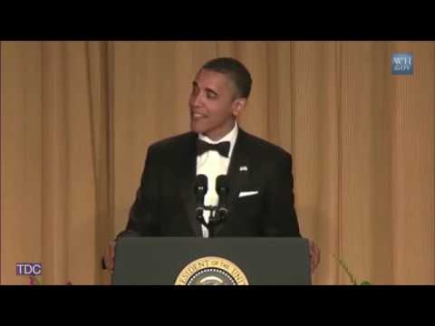 Barack Obama s Coolest Presidential Moments