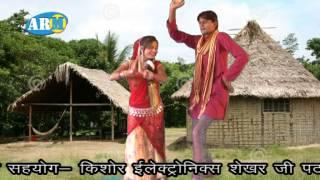 2013 Durga Puja Songs | Aa Gale Navmi Mai Ke Bula La | Dev