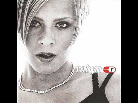 Robyn - The Last Time