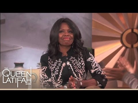Taking Lives Of Students #OneStepFurther | The Queen Latifah Show