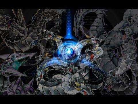 Generalzerohour S Quot Cyber Dragon Quot Wallpaper Duel Youtube