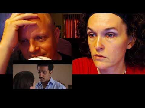 Raazi | Trailer Reaction| Alia Bhatt | The American Reaction thumbnail
