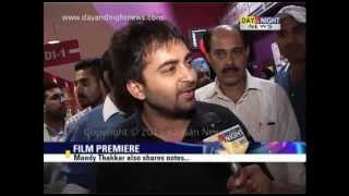 Ishq Garaari - Premiere of Punjabi film 'Ishq Garaari' | Sharry Mann | Latest Punjabi Movie