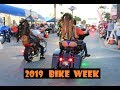 DAYTONA BEACH BIKE WEEK 2019 | BEST BIKES ON MAIN STREET