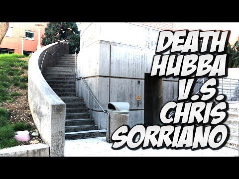 DEATH HUBBA AND MUCH MORE Feat. CHRIS SORIANO - NKA VIDS -