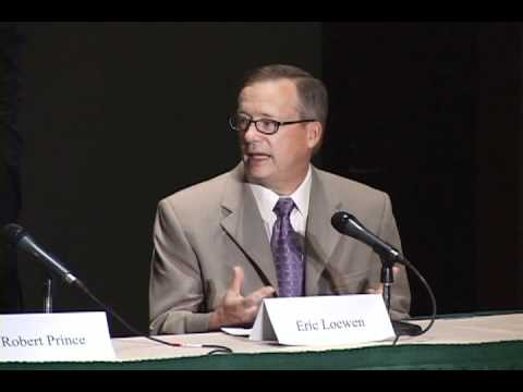Advancing Nuclear Technology - Eric Lowen Clip 1.mpg