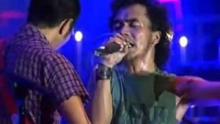 Slank - Maafkan (Live)