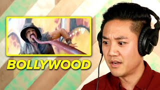 Stuntman Reviews Bollywood Action Scenes