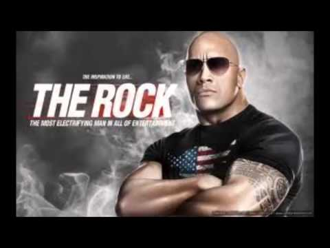 WWE The Rock Entrance Music HD (Download Link)