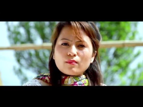 Gurung Film Bhagya 1st traillor