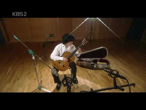 Daekun Jang : Miguel Llobet - Canco del Lladre