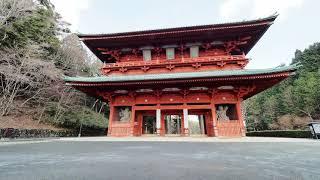 Osaka-Kyoto-Koyasan-Iseshi (Japan)