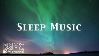Relaxing Music for Sleep - Soothing Piano Music for Meditation, Stress Relief, Zen