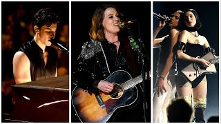 Grammys 2019 All The Standout Performances