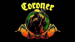 Watch Coroner The New Breed video