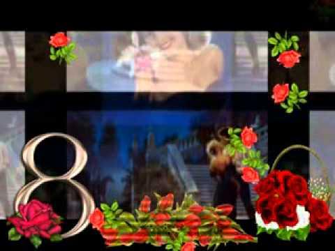 8 МАРТА исполняет Константин Дерр.