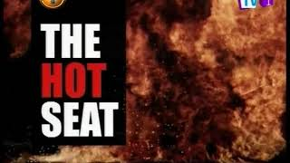 Hot Seat - 01st March 2018