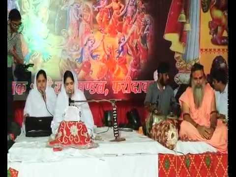 Famous Guru Vandana Guru Ji Tere Kol Vasna by Sadhvi Purnima Ji