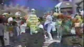 Vídeo 455 de Xuxa