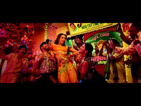 Munni Badnaam ** Dabanng ** (Bluray Music Video)