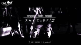 """B.A.D.-C.I.T.Y."" ► TRAP Rap Beat Instrumental {Banger} Prod. by ZMY DaBeat (SOLD)"