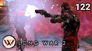 Six Windows! #122 Long War 2 Legend S3- XCOM 2 Let's Play: Long War 2 Gameplay Mod