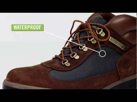 Video: Men's Field Boot