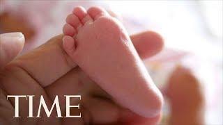 Navy Hospital Employee Allegedly Calls Newborns 'Mini Satans