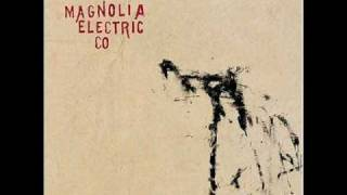 Watch Magnolia Electric Co Dark Dont Hide It video