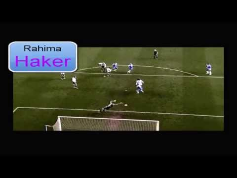 Michael Essien Top 5 goals (HD)