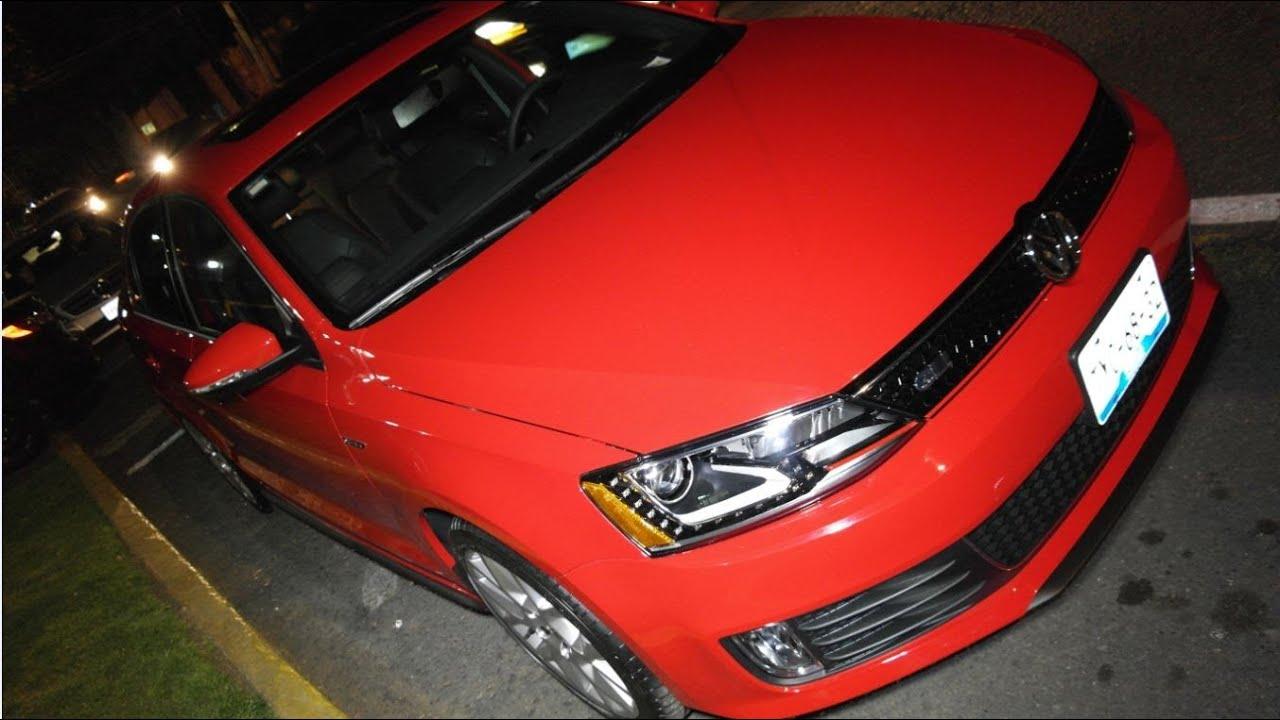 Testdrive Nuevo Volkswagen Jetta Gli 2014 Edici 243 N De 30