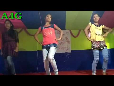 B দায় সভা মৈৰাবাৰী কে, পি, সেন হাইস্কুল /A4G Dance of Moirabari
