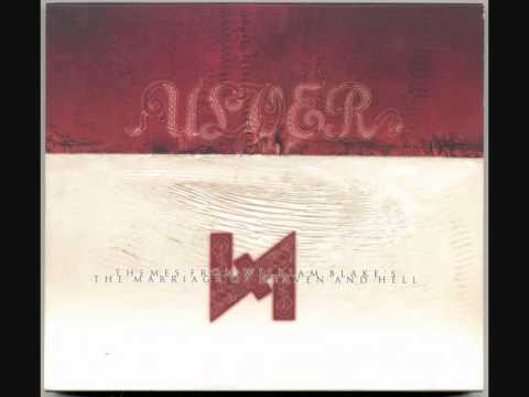 Ulver - A Memorable Fancy, Plates 12-13
