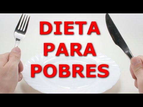 Dieta Para Pobres (Musculação)