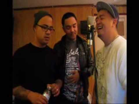 Angel (Dru Hill Cover) - Abdon, Ryan, and Dom jam session