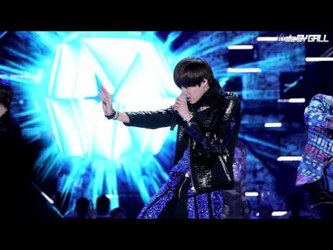 120510   - EXO-K MAMA [DC SY GALL].mp4 Music Videos