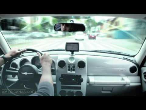 Americanas.com | GPS Moov Spirit - Mio