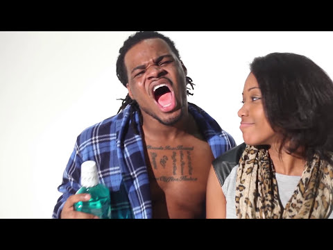 Stanky Breath Fine Girls [Official Video] Emmanuel & Phillip Hudson @_kosher & @phillnmyself