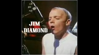 Jim Diamond  -   I should Have know better  (  sub español )