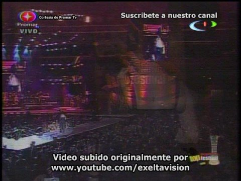 Olga Taon - Flaca O Gordita ( Barquisimeto Top Festival 2008 ) Video