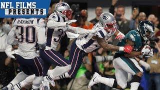 The Eagles Unheralded Super Bowl Stars   NFL Films Presents