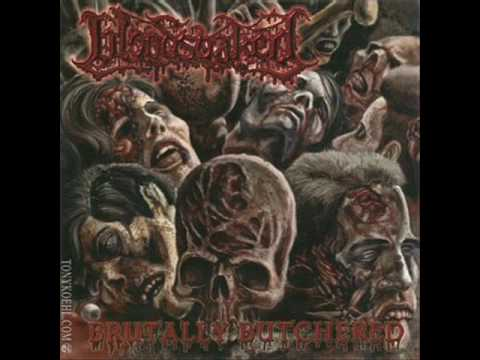 Bloodsoaked - Suffocating The Unborn
