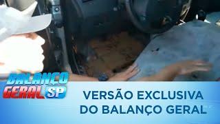 AO VIVO   Bruno Peruka comanda versão exclusiva do Balanço Geral
