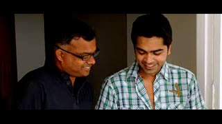 What is the story of the upcoming Simbu and Gautham Menon movie? | Achcham Enbadhu Madamaiyada
