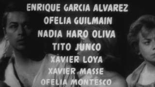 The Exterminating Angel Trailer