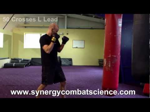 Jun Fan/Jeet Kune Do SPP Conditioning 4-30-12 Image 1