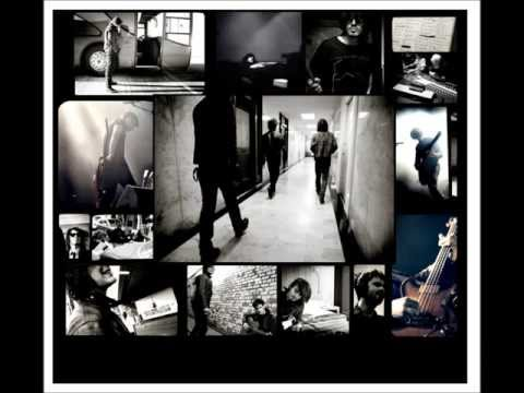 Black Rebel Motorcycle Club - Six Barrel Shotgun